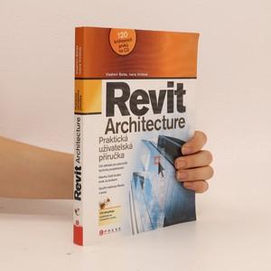 náhled knihy - Revit Architecture. česky