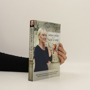 náhled knihy - Móda a duše, aneb, Klíč k sobě