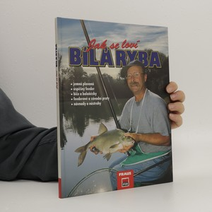 náhled knihy - Jak se loví bílá ryba