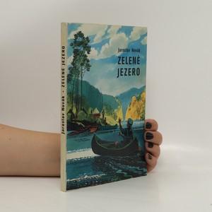 náhled knihy - Zelené jezero