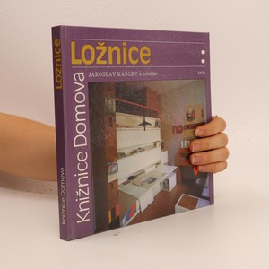 náhled knihy - Ložnice