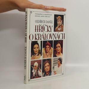 náhled knihy - Hříčky o královnách