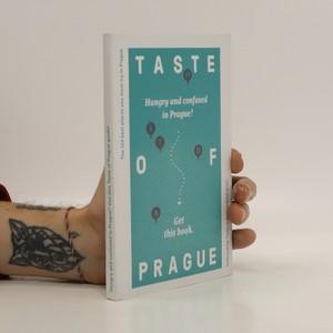 náhled knihy - Taste of Prague