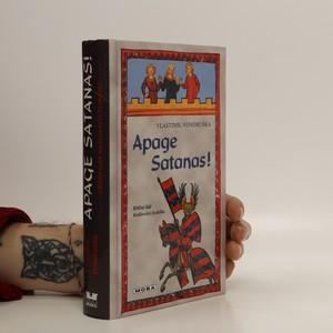náhled knihy - Apage Satanas!