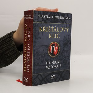 náhled knihy - Hejnické pastorále