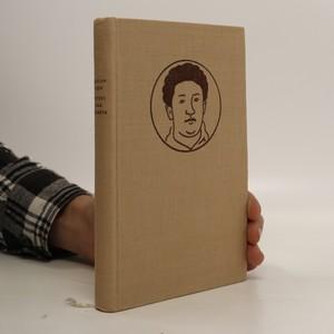 náhled knihy - Utrpení pana Tenkráta