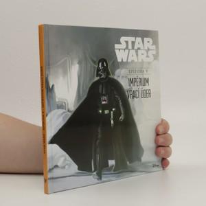 náhled knihy - Star Wars. Epizoda V, Impérium vrací úder