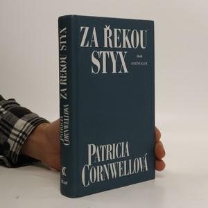 náhled knihy - Za řekou Styx