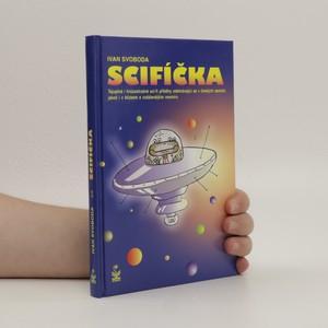 náhled knihy - Scifíčka