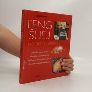 náhled knihy - Feng Šuej- 168 ciest k úspechu