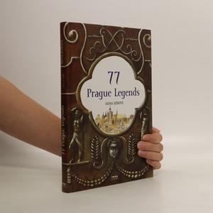 náhled knihy - 77 Prague Legends