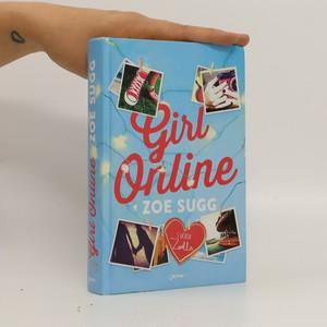 náhled knihy - Girl online (česky)