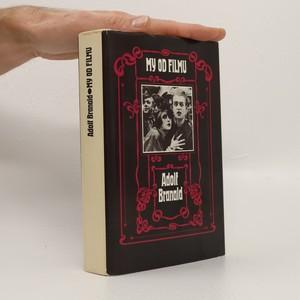 náhled knihy - My od filmu