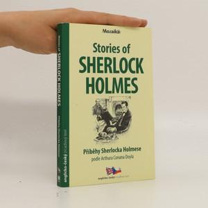 náhled knihy - Stories of Sherlock Holmes. Příběhy Sherlocka Holmese