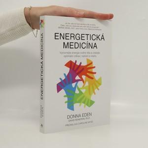 náhled knihy - Energetická medicína