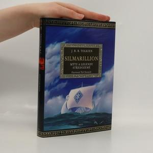náhled knihy - Silmarillion. Mýty a legendy Středozemě