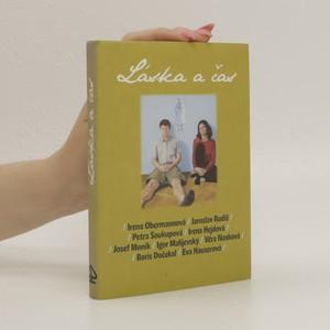 náhled knihy - Láska a čas