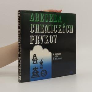 náhled knihy - Abeceda chemických prvkov