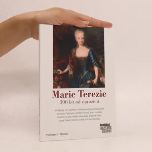 náhled knihy - Marie Terezie 300 let od narození