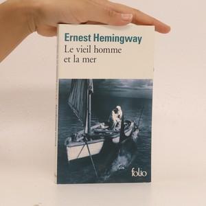 náhled knihy - Le vieil homme et la mer