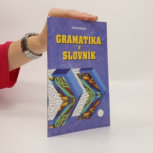 náhled knihy - Gramatika a slovník