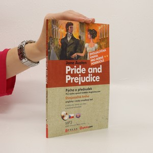 náhled knihy - Pride and prejudice / Pýcha a předsudek