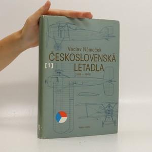 náhled knihy - Československá letadla (1918-1945)