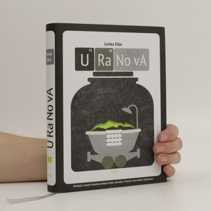 náhled knihy - U Ra No vA