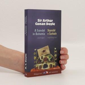 náhled knihy - A scandal in Bohemia and other cases of Sherlock Holmes = Skandál v Čechách a jiné případy Sherlocka Holmese
