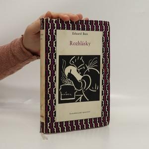 náhled knihy - Rozhlásky