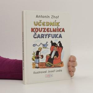 náhled knihy - Učedník kouzelníka Čaryfuka