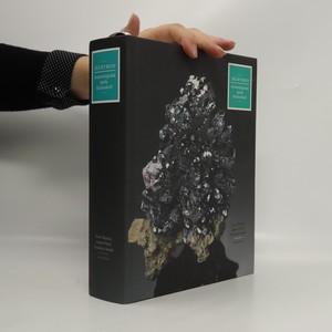 náhled knihy - Jáchymov : mineralogická perla Krušnohoří