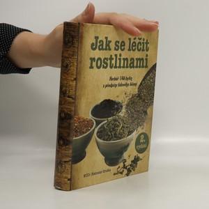 náhled knihy - Jak se léčit rostlinami