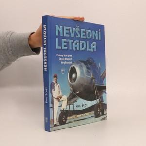 náhled knihy - Nevšední letadla