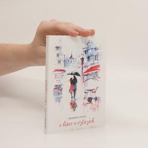 náhled knihy - Sborník citátů o lásce a vztazích