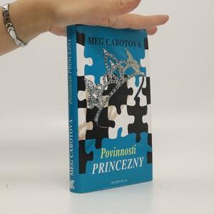 náhled knihy - Povinnosti princezny