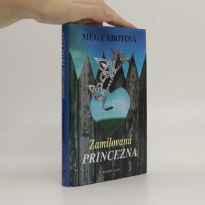 náhled knihy - Zamilovaná princezna