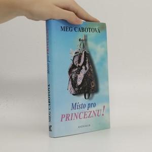 náhled knihy - Místo pro princeznu!