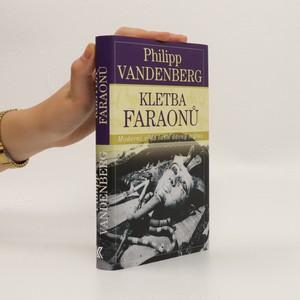 náhled knihy - Kletba faraonů