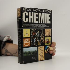 náhled knihy - Malá encyklopédia chémie