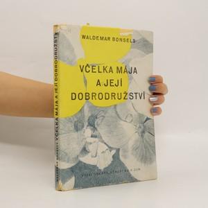 náhled knihy - Včelka Mája a její dobrodružství