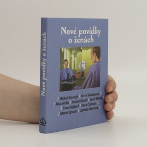 náhled knihy - Nové povídky o ženách