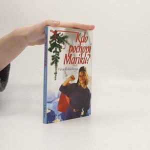 náhled knihy - Kdo pochopí Mariku?