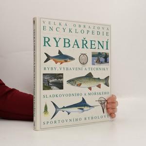 náhled knihy - Rybaření
