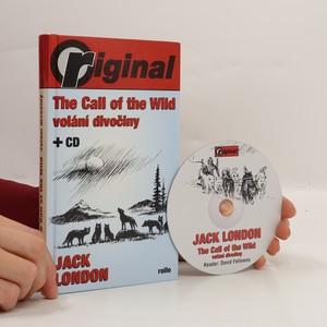 náhled knihy - The Call of the wild. Volání divočiny