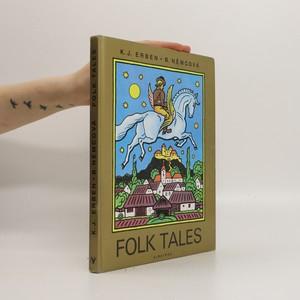 náhled knihy - Folk Tales