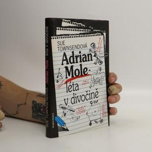 náhled knihy - Adrian Mole - léta v divočině
