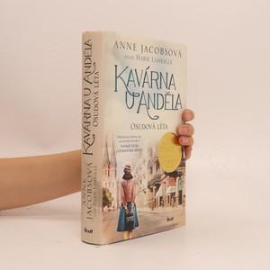náhled knihy - Kavárna U Anděla 2. Osudová léta