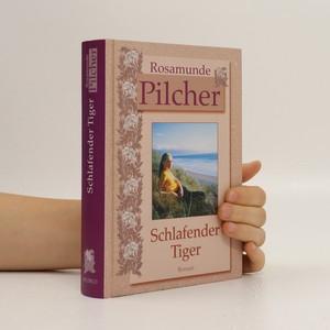 náhled knihy - Schlafender Tiger