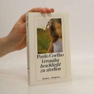 náhled knihy - Veronika beschliesst zu sterben